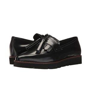 🎀NWOB🎀 Steven Steve Madden Naomie Leather Loafer